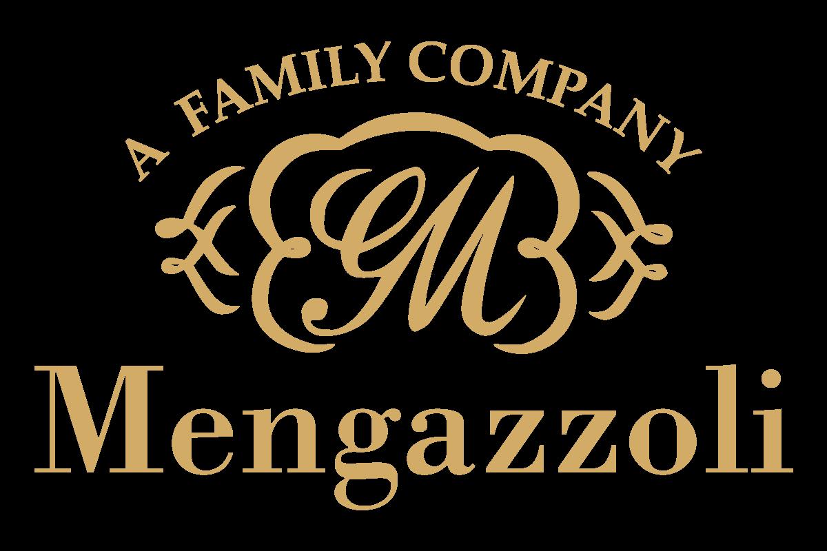 Logo Mengazzoli - A Family Company